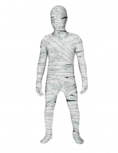 Morphsuits™ mummie kostuum voor kinderen