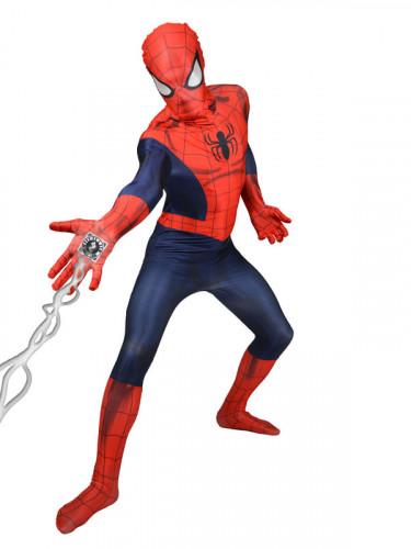 Digitaal Spiderman™ Morphsuits™ kostuum