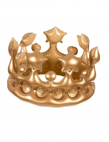 Opblaasbare kroon voor volwassenen-1