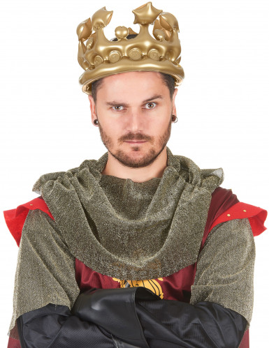 Opblaasbare kroon voor volwassenen-3