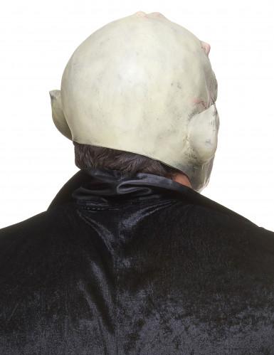 Puisten gnoom masker voor volwassenen-2