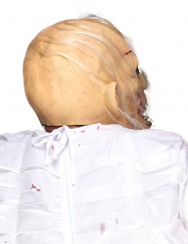 Oud kadaver masker voor volwassenen-1
