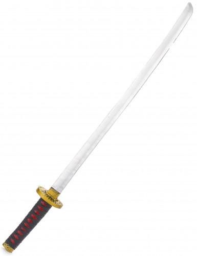 Japans zwaard van foam