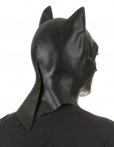 Latex vleermuis masker voor volwassenen-1