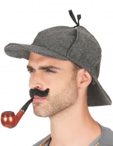 Engelse detective hoed