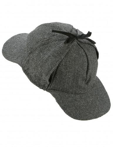 Engelse detective hoed-2