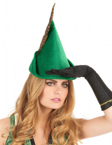Woudman hoed voor volwassenen-1