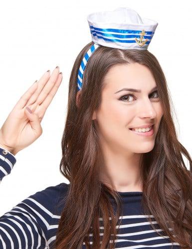 Zeeman minihoed op haarband voor volwassenen