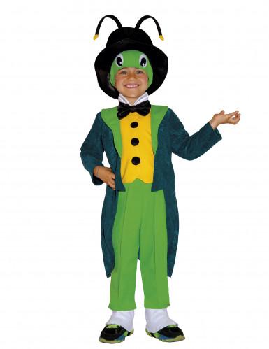 Sprinkhaan kostuum voor kinderen