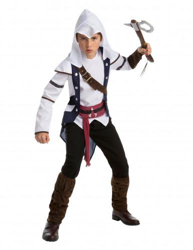 Klassiek Assassin's Creed™ kostuum voor tieners