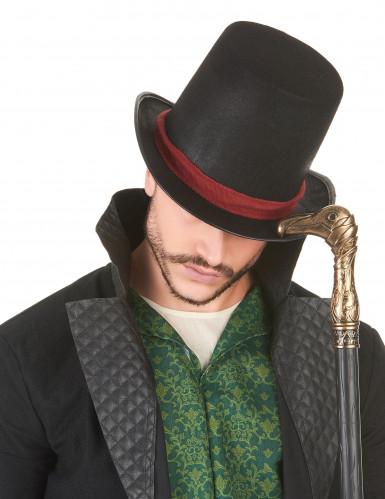 Jacob - Assassin's Creed™ hoge hoed voor volwassenen-1