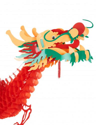 Chinees nieuwjaar draken decoratie-1
