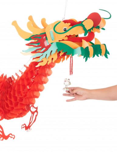 Chinees nieuwjaar draken decoratie-2