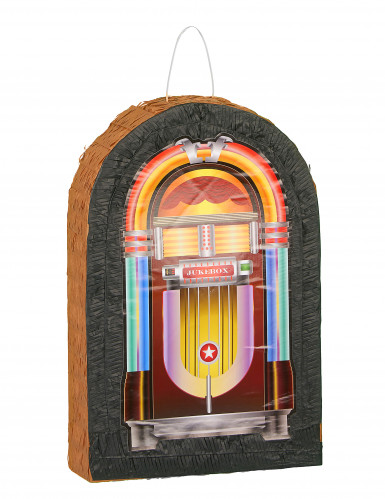 Jukebox pinata