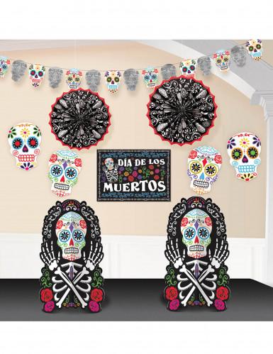 D�a de los Muertos decoratie set