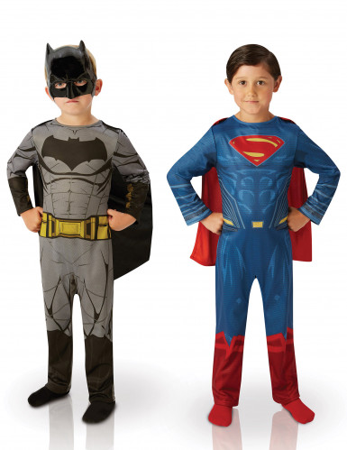 2 kinder kostuums Batman vs Superman Dawn of justice™
