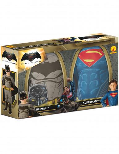2 kinder kostuums Batman vs Superman Dawn of justice™-1