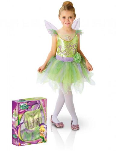 Luxe Tinkerbell™ kostuum voor meisjes