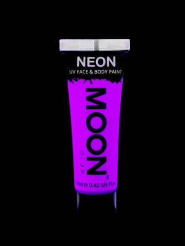 UV paarse gel voor lichaam en gezicht-1