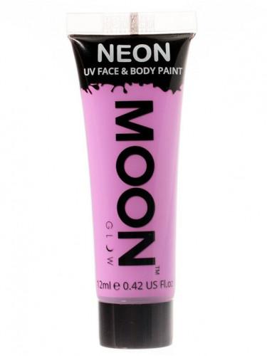 UV lila paarse gel voor lichaam en gezicht