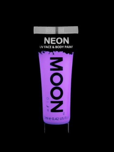 UV lila paarse gel voor lichaam en gezicht-1