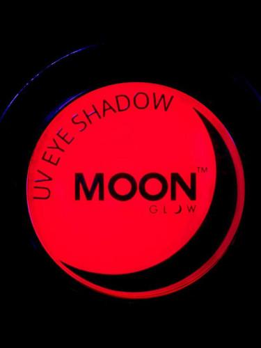 UV fluo rode oogschaduw-1