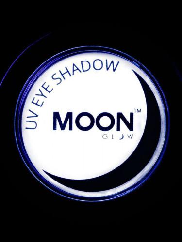 Witte UV oogschaduw-1