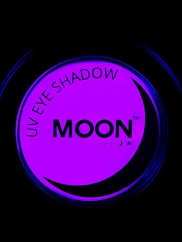 UV paarse oogschaduw-1