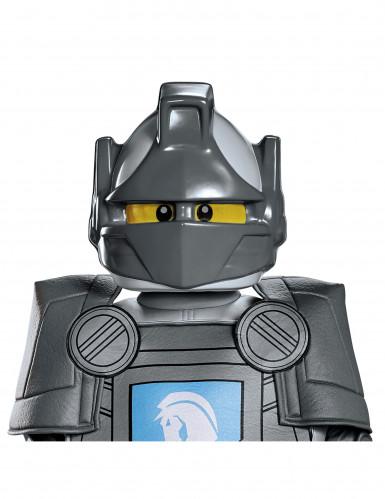 Lance Nexo Knights ™ Lego™ masker voor kinderen