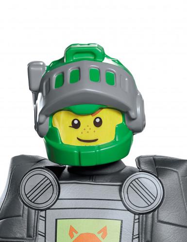 Aaron Nexo Knights™ Lego™ masker voor kinderen
