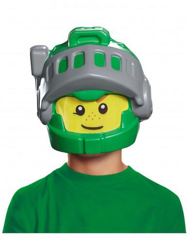 Aaron Nexo Knights™ Lego™ masker voor kinderen-1