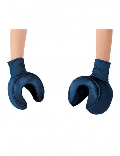 goed uit x beste leverancier gedetailleerde foto's Nexo Knights™ - LEGO® handschoenen voor kinderen