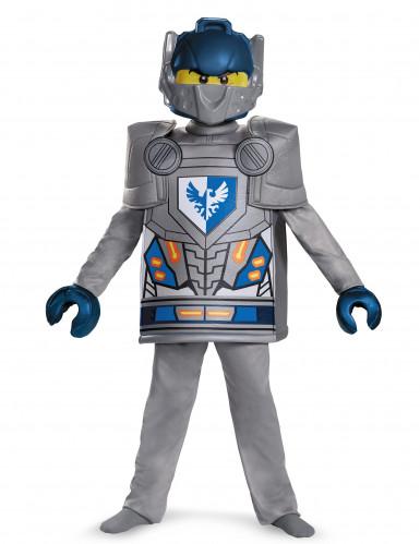 Deluxe Clay Nexo Knights™ - Lego™ kostuum voor kinderen