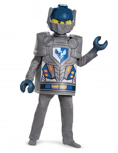 Deluxe Clay Nexo Knights™ - Lego™ kostuum voor kinderen-1