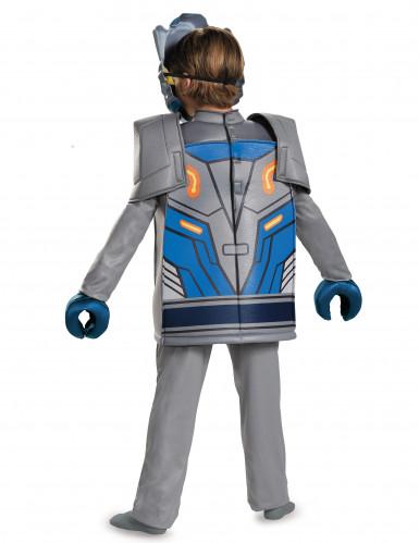 Deluxe Clay Nexo Knights™ - Lego™ kostuum voor kinderen-2
