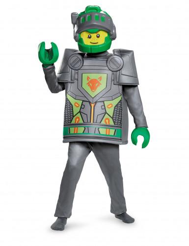 Deluxe Aaron Nexo Knights - Lego™ kostuum voor kinderen-1
