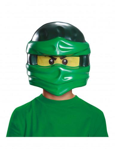 Lloyd Ninjago™ masker van Lego™ voor kinderen-1