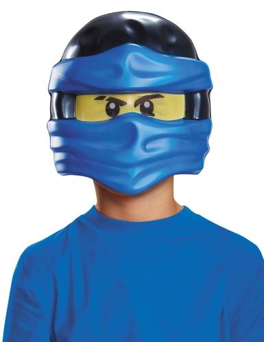 Jay Ninjago™ Lego™ masker voor kinderen-1
