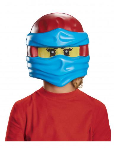 Nya Ninjago™ Lego™ masker voor kinderen-1