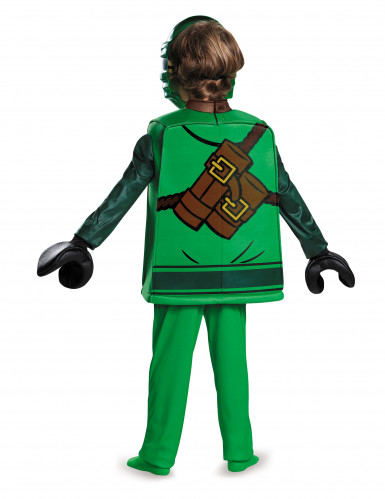 Deluxe Lloyd Ninjago®- LEGO® kostuum voor kinderen-2