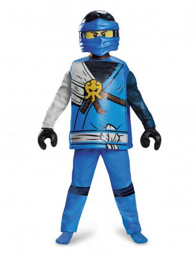 Deluxe Jay Ninjago®- LEGO® kostuum voor kinderen -1