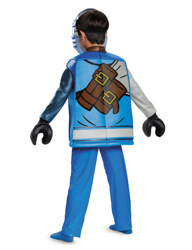 Deluxe Jay Ninjago®- LEGO® kostuum voor kinderen -2