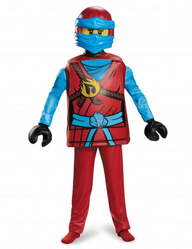 Deluxe Nya Ninjago®- LEGO® kostuum voor kinderen-1