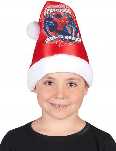 Spiderman™ kerstmuts