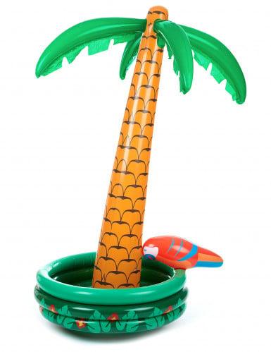 Enorme opblaasbare palmboom koeler