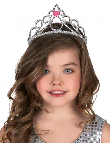Prinsessen diadeem voor volwassenen en kinderen-1