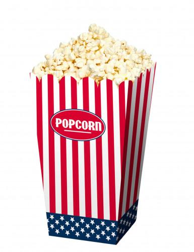 4 USA popcornbakken