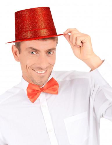 Hoge glitter hoed voor volwassenen-2