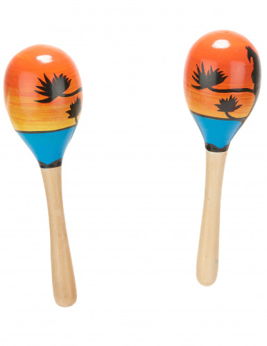 Hawaii sambaballen