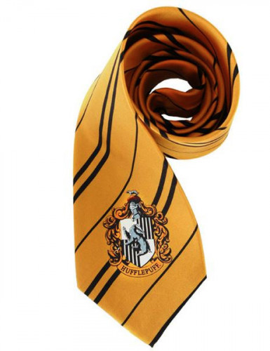 Harry Potter™ Huffelpuf stropdas replica